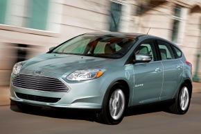 Ford vai lançar 13 modelos elétricos até2020