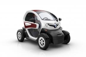 Renault Twizy é liberado para emplacamento noBrasil