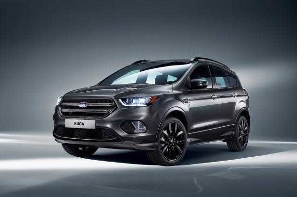 Ford Kuga (3)