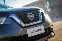 Nissan presenta Kicks, su totalmente nuevo crossover compacto global