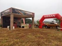 'Nissan Frontier Experience' faz sua estreia nacional em Londrina
