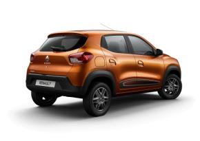 Renault convoca recall de quase 2 milKwid