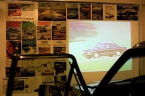 Museu da Imprensa Automotiva é inaugurado em SãoPaulo