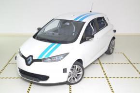 Futuro sem motorista: Os avanços da Renault nos testes de conduçãoautônoma