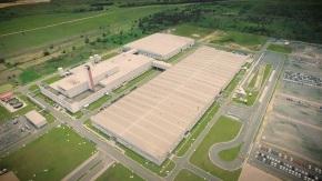 CAOA compra operação brasileira da chinesaChery