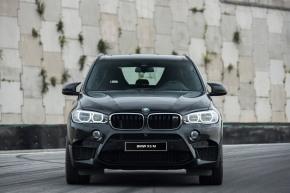 BMW X5 M chega mais cedo ao Brasil por quase R$ 650mil