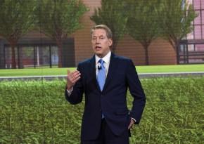 Ford anuncia reforço no investimento em veículos elétricos até2022